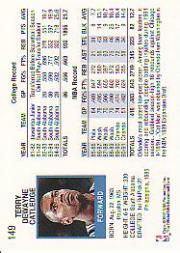 thumbnail 211 - 1991-92 Hoops Basketball (Pick Card From List 1-278) C58 5-21