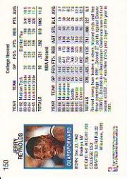 thumbnail 213 - 1991-92 Hoops Basketball (Pick Card From List 1-278) C58 5-21