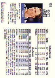 thumbnail 217 - 1991-92 Hoops Basketball (Pick Card From List 1-278) C58 5-21