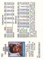 thumbnail 219 - 1991-92 Hoops Basketball (Pick Card From List 1-278) C58 5-21