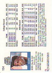 thumbnail 221 - 1991-92 Hoops Basketball (Pick Card From List 1-278) C58 5-21