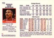 thumbnail 223 - 1991-92 Hoops Basketball (Pick Card From List 1-278) C58 5-21