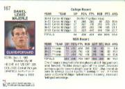 thumbnail 241 - 1991-92 Hoops Basketball (Pick Card From List 1-278) C58 5-21