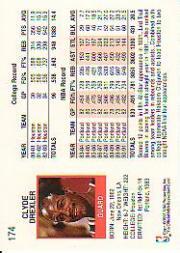 thumbnail 327 - 1991-92 Hoops Basketball Card Pick 1-250