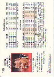 thumbnail 255 - 1991-92 Hoops Basketball (Pick Card From List 1-278) C58 5-21