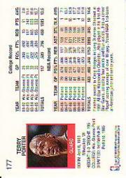 thumbnail 259 - 1991-92 Hoops Basketball (Pick Card From List 1-278) C58 5-21