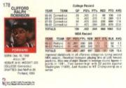 thumbnail 261 - 1991-92 Hoops Basketball (Pick Card From List 1-278) C58 5-21
