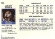 thumbnail 263 - 1991-92 Hoops Basketball (Pick Card From List 1-278) C58 5-21