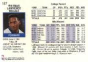 thumbnail 271 - 1991-92 Hoops Basketball (Pick Card From List 1-278) C58 5-21