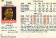thumbnail 273 - 1991-92 Hoops Basketball (Pick Card From List 1-278) C58 5-21