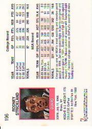 thumbnail 285 - 1991-92 Hoops Basketball (Pick Card From List 1-278) C58 5-21