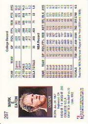 thumbnail 299 - 1991-92 Hoops Basketball (Pick Card From List 1-278) C58 5-21