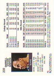 thumbnail 301 - 1991-92 Hoops Basketball (Pick Card From List 1-278) C58 5-21