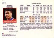 thumbnail 311 - 1991-92 Hoops Basketball (Pick Card From List 1-278) C58 5-21