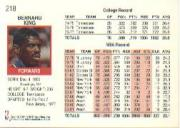 thumbnail 319 - 1991-92 Hoops Basketball (Pick Card From List 1-278) C58 5-21