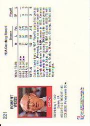 thumbnail 325 - 1991-92 Hoops Basketball (Pick Card From List 1-278) C58 5-21