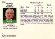 thumbnail 333 - 1991-92 Hoops Basketball (Pick Card From List 1-278) C58 5-21