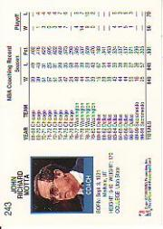 thumbnail 351 - 1991-92 Hoops Basketball (Pick Card From List 1-278) C58 5-21