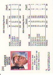 thumbnail 353 - 1991-92 Hoops Basketball (Pick Card From List 1-278) C58 5-21