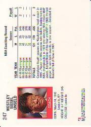 thumbnail 359 - 1991-92 Hoops Basketball (Pick Card From List 1-278) C58 5-21