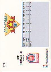 thumbnail 361 - 1991-92 Hoops Basketball (Pick Card From List 1-278) C58 5-21