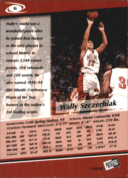 1999-Press-Pass-Basketball-Card-Pick thumbnail 11