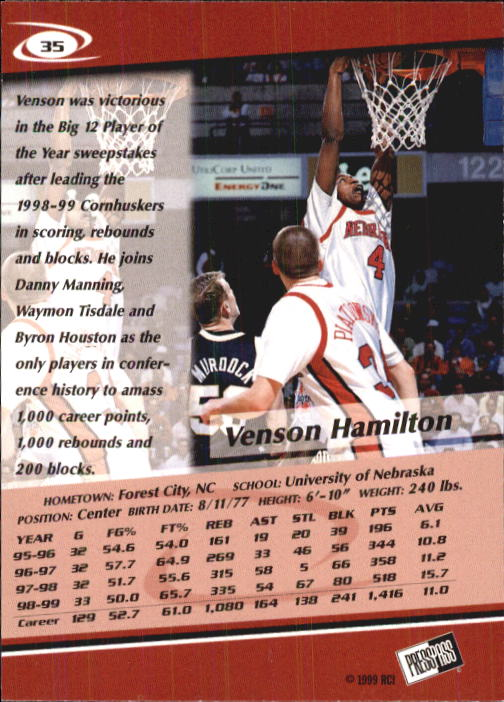 1999-Press-Pass-Basketball-Card-Pick thumbnail 65