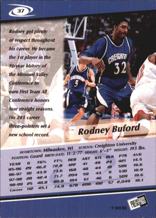 1999-Press-Pass-Basketball-Card-Pick thumbnail 69