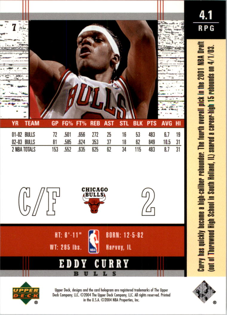2003-04-Upper-Deck-Legends-Basketball-Cards-Pick-From-List thumbnail 15