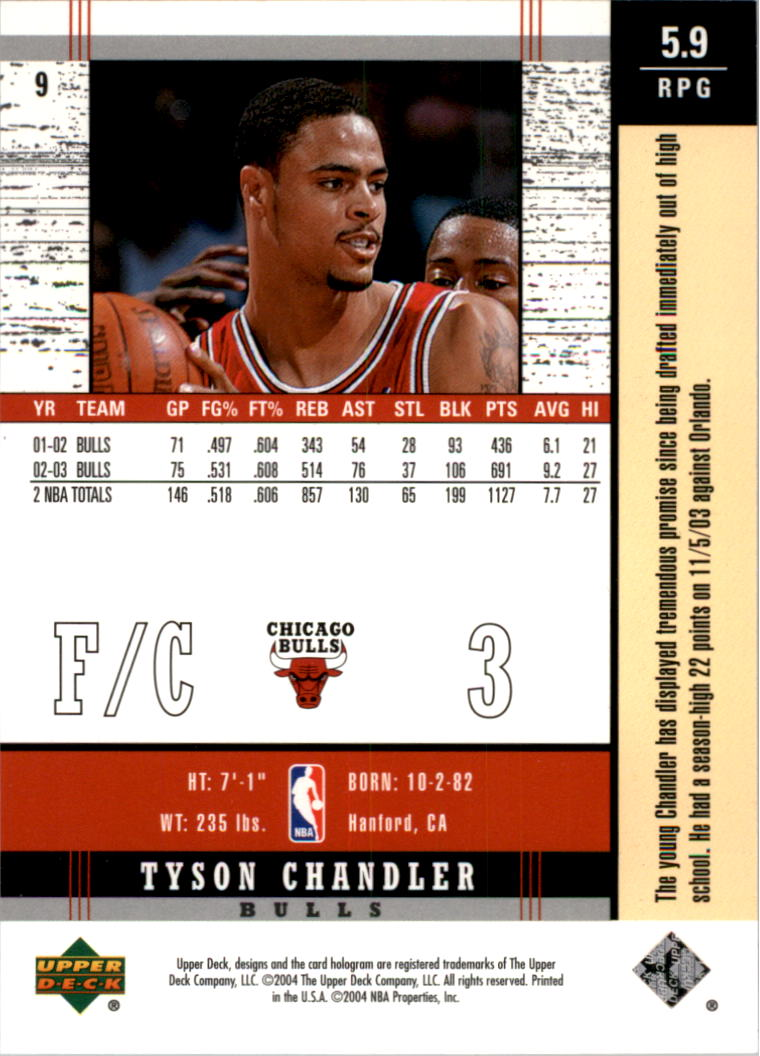 2003-04-Upper-Deck-Legends-Basketball-Cards-Pick-From-List thumbnail 19