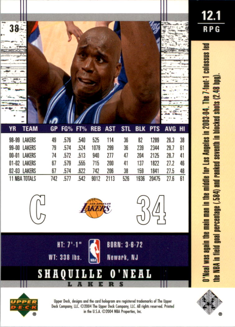 2003-04-Upper-Deck-Legends-Basketball-Cards-Pick-From-List thumbnail 75