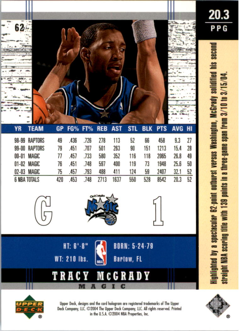 2003-04-Upper-Deck-Legends-Basketball-Cards-Pick-From-List thumbnail 123