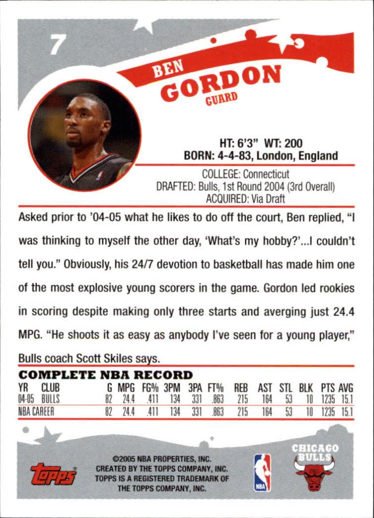 2005-06-Topps-Basketball-Cards-Base-Set-Pick-From-List thumbnail 15