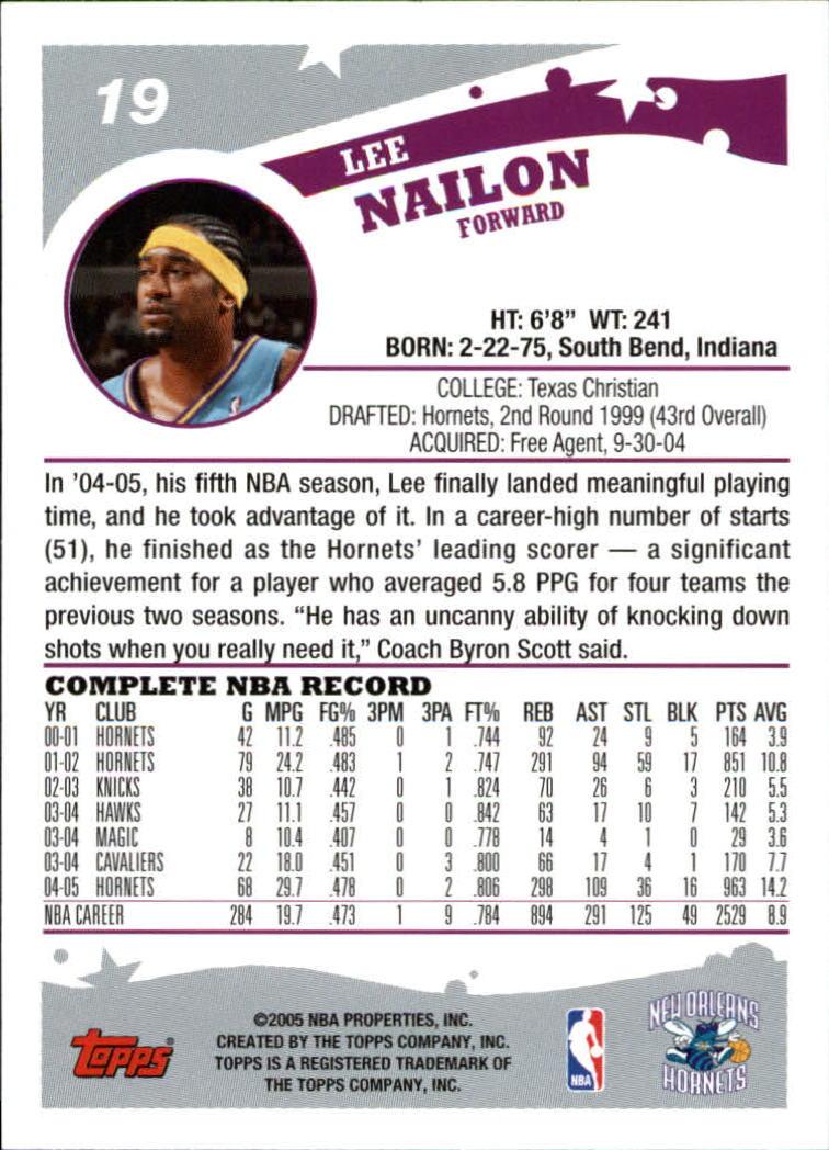 2005-06-Topps-Basketball-Cards-Base-Set-Pick-From-List thumbnail 39