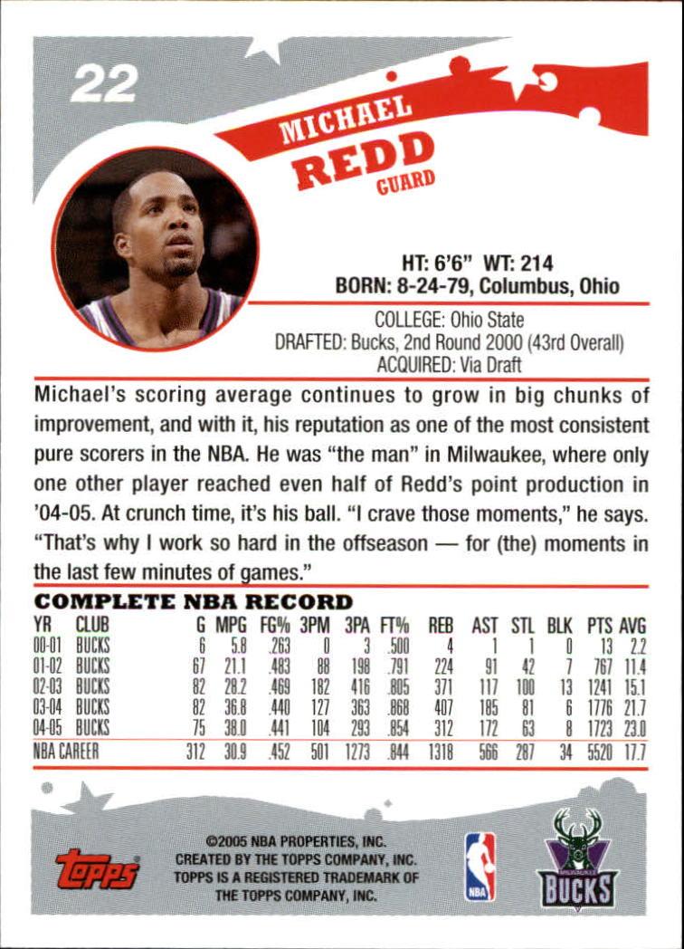 2005-06-Topps-Basketball-Cards-Base-Set-Pick-From-List thumbnail 45