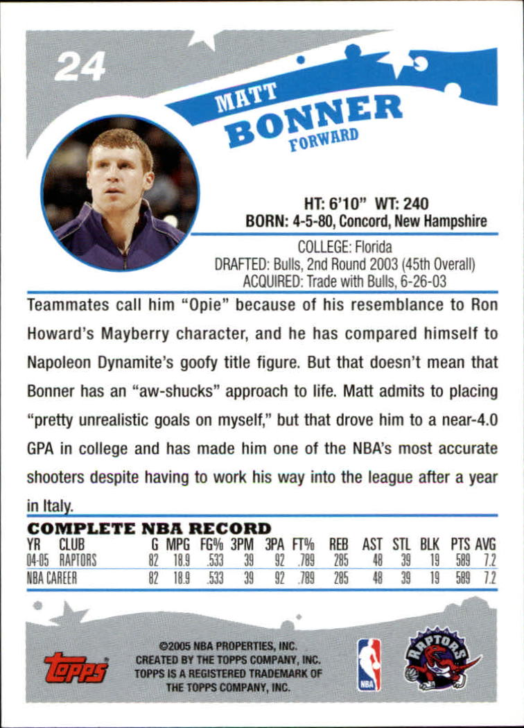 2005-06-Topps-Basketball-Cards-Base-Set-Pick-From-List thumbnail 49