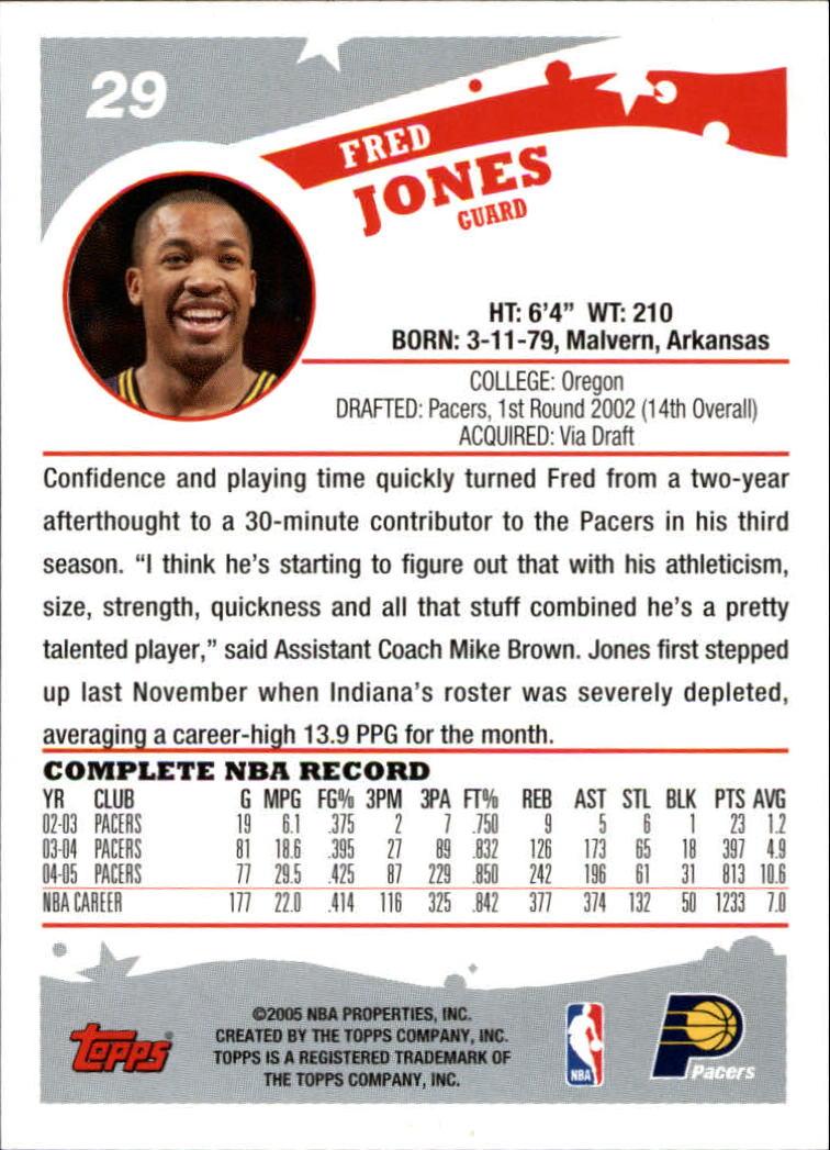 2005-06-Topps-Basketball-Cards-Base-Set-Pick-From-List thumbnail 59