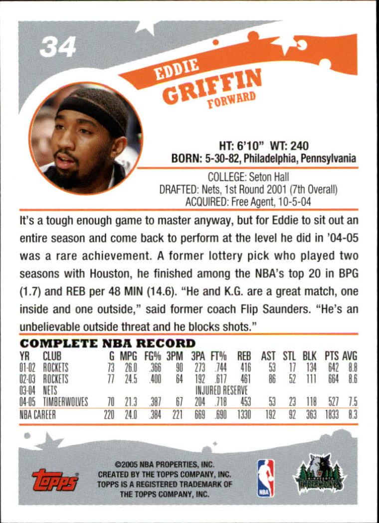 2005-06-Topps-Basketball-Cards-Base-Set-Pick-From-List thumbnail 69