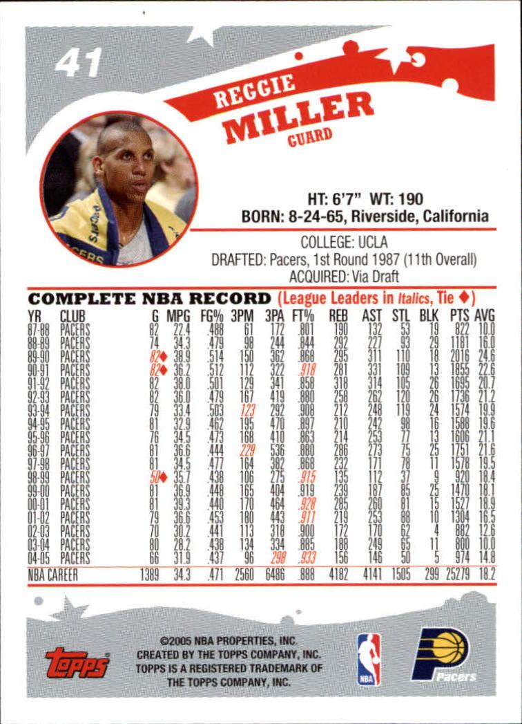 2005-06-Topps-Basketball-Cards-Base-Set-Pick-From-List thumbnail 83