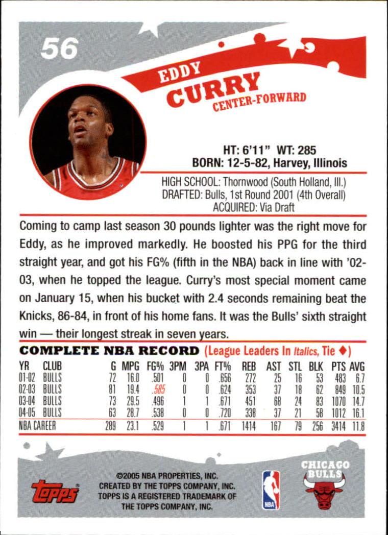 2005-06-Topps-Basketball-Cards-Base-Set-Pick-From-List thumbnail 113