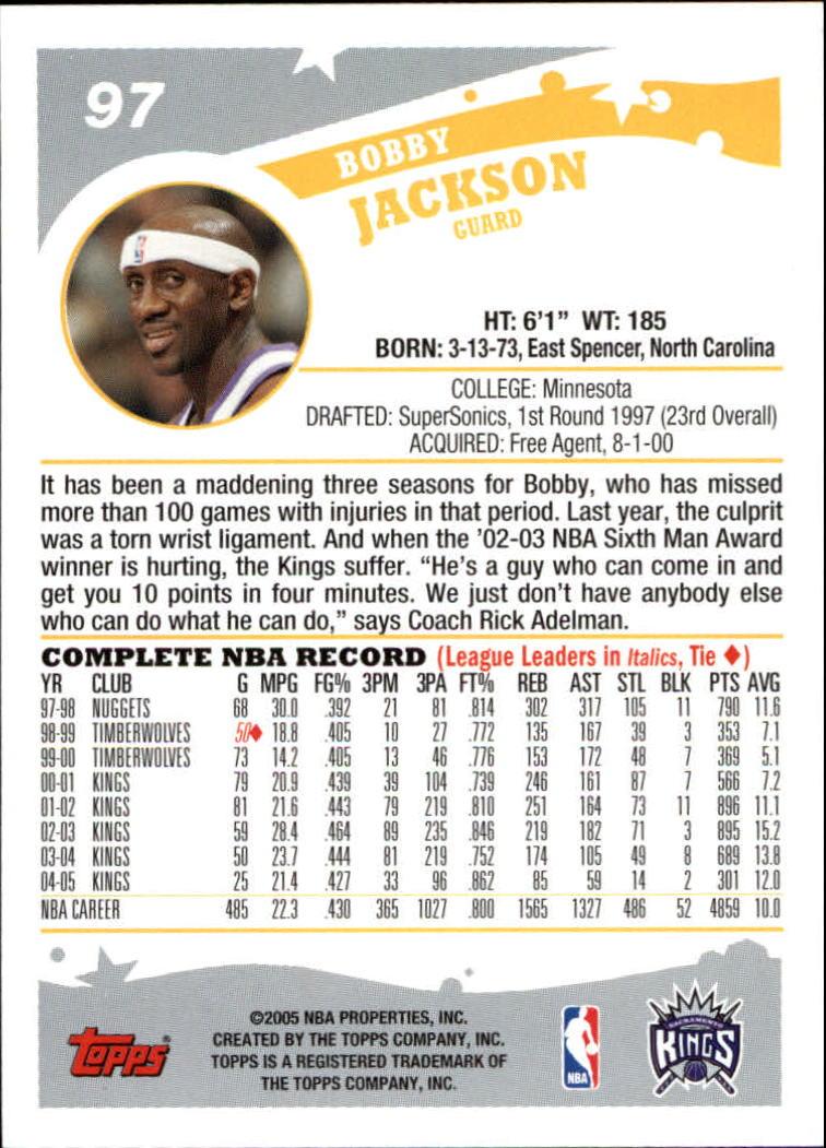 2005-06-Topps-Basketball-Cards-Base-Set-Pick-From-List thumbnail 193