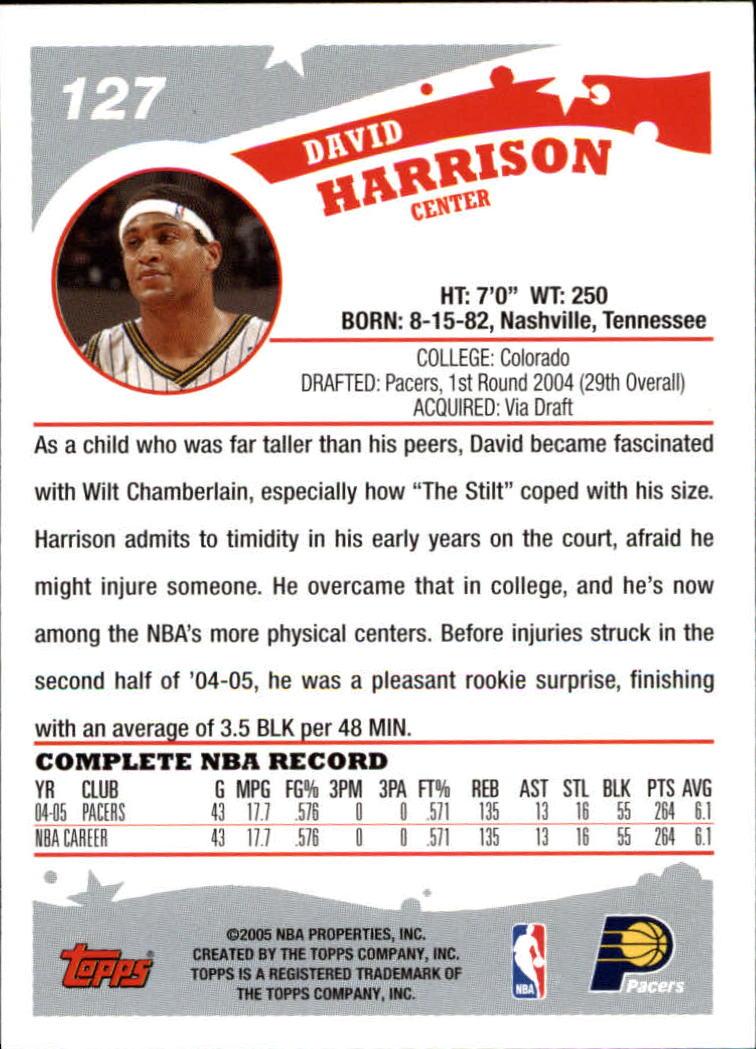 2005-06-Topps-Basketball-Cards-Base-Set-Pick-From-List thumbnail 253