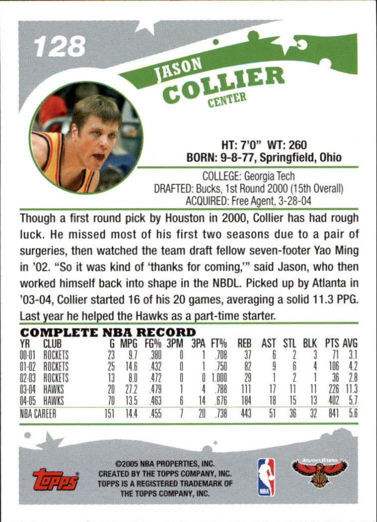 2005-06-Topps-Basketball-Cards-Base-Set-Pick-From-List thumbnail 255