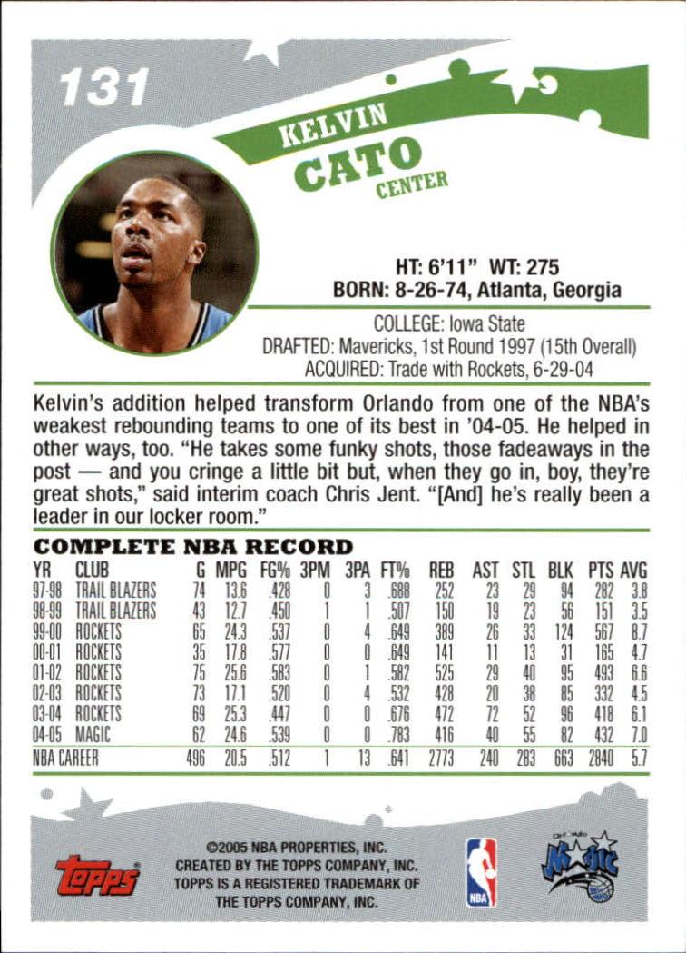2005-06-Topps-Basketball-Cards-Base-Set-Pick-From-List thumbnail 261