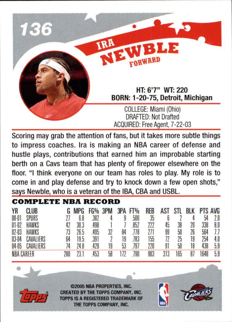 2005-06-Topps-Basketball-Cards-Base-Set-Pick-From-List thumbnail 271