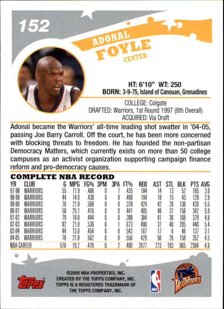2005-06-Topps-Basketball-Cards-Base-Set-Pick-From-List thumbnail 303