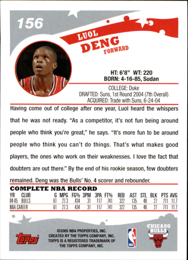 2005-06-Topps-Basketball-Cards-Base-Set-Pick-From-List thumbnail 311