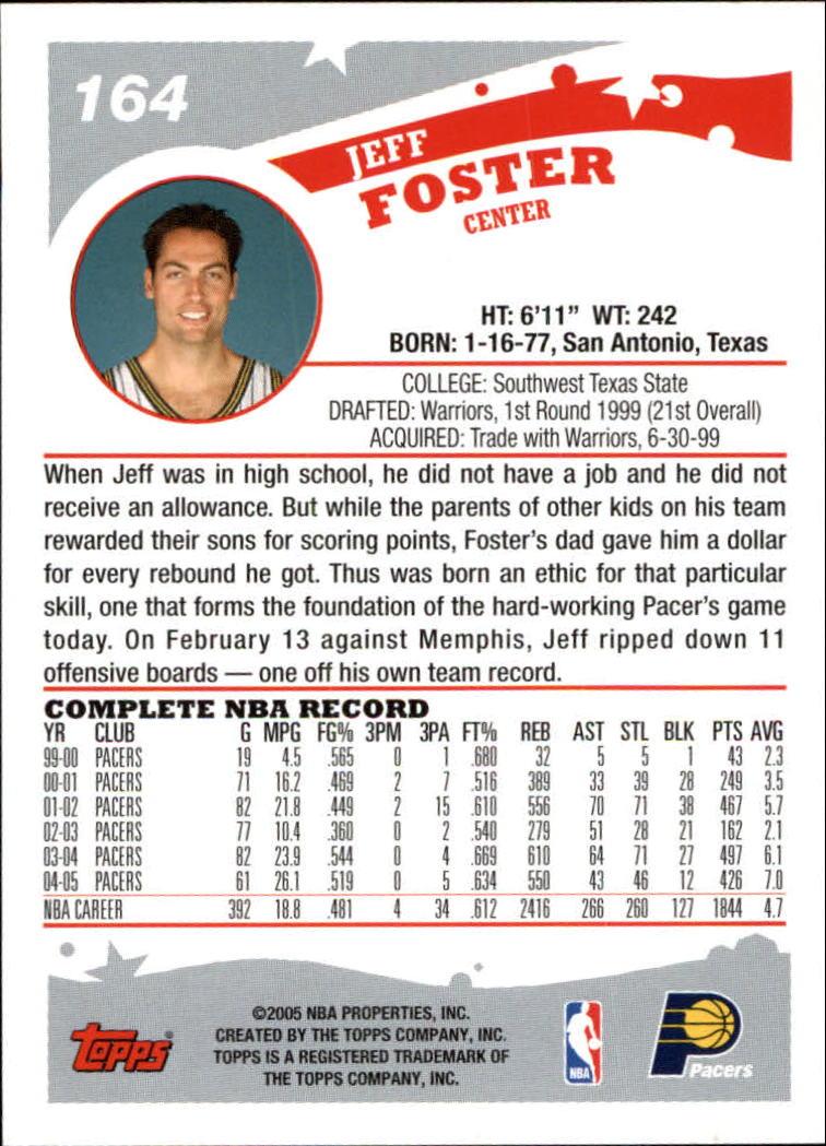 2005-06-Topps-Basketball-Cards-Base-Set-Pick-From-List thumbnail 327