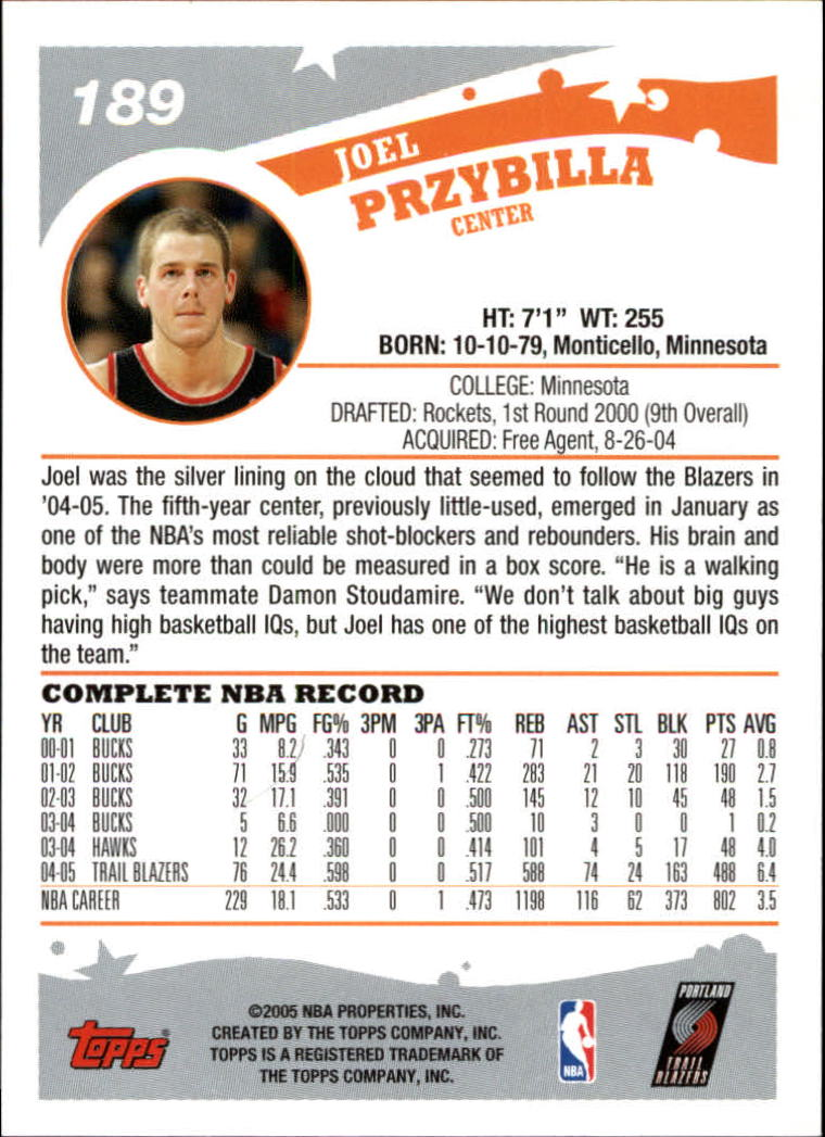 2005-06-Topps-Basketball-Cards-Base-Set-Pick-From-List thumbnail 375