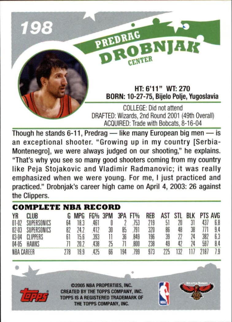 2005-06-Topps-Basketball-Cards-Base-Set-Pick-From-List thumbnail 393